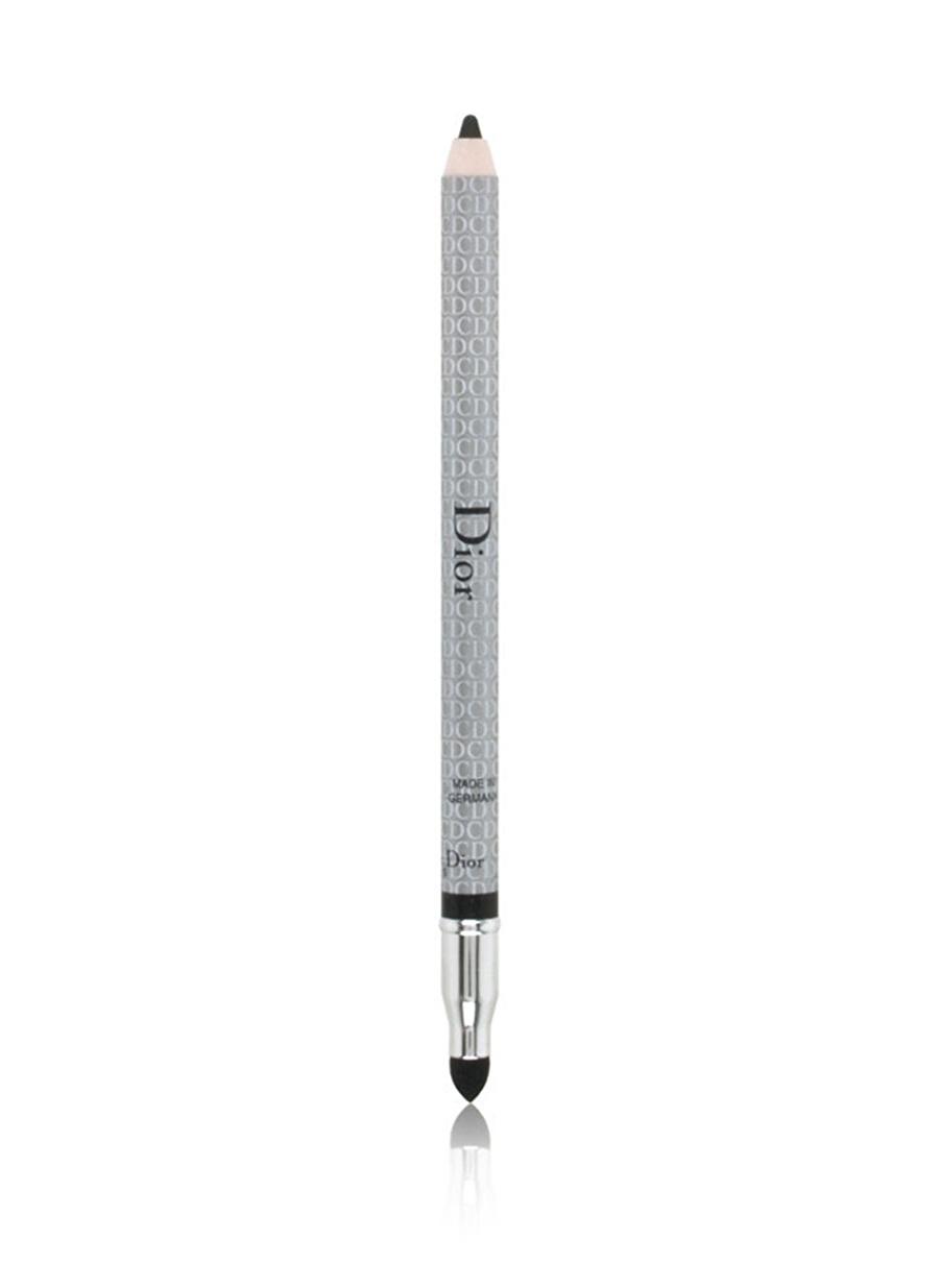 Standart Kadın Renksiz Dior Crayon W P Eyelıner Kozmetik Makyaj Göz Makyajı