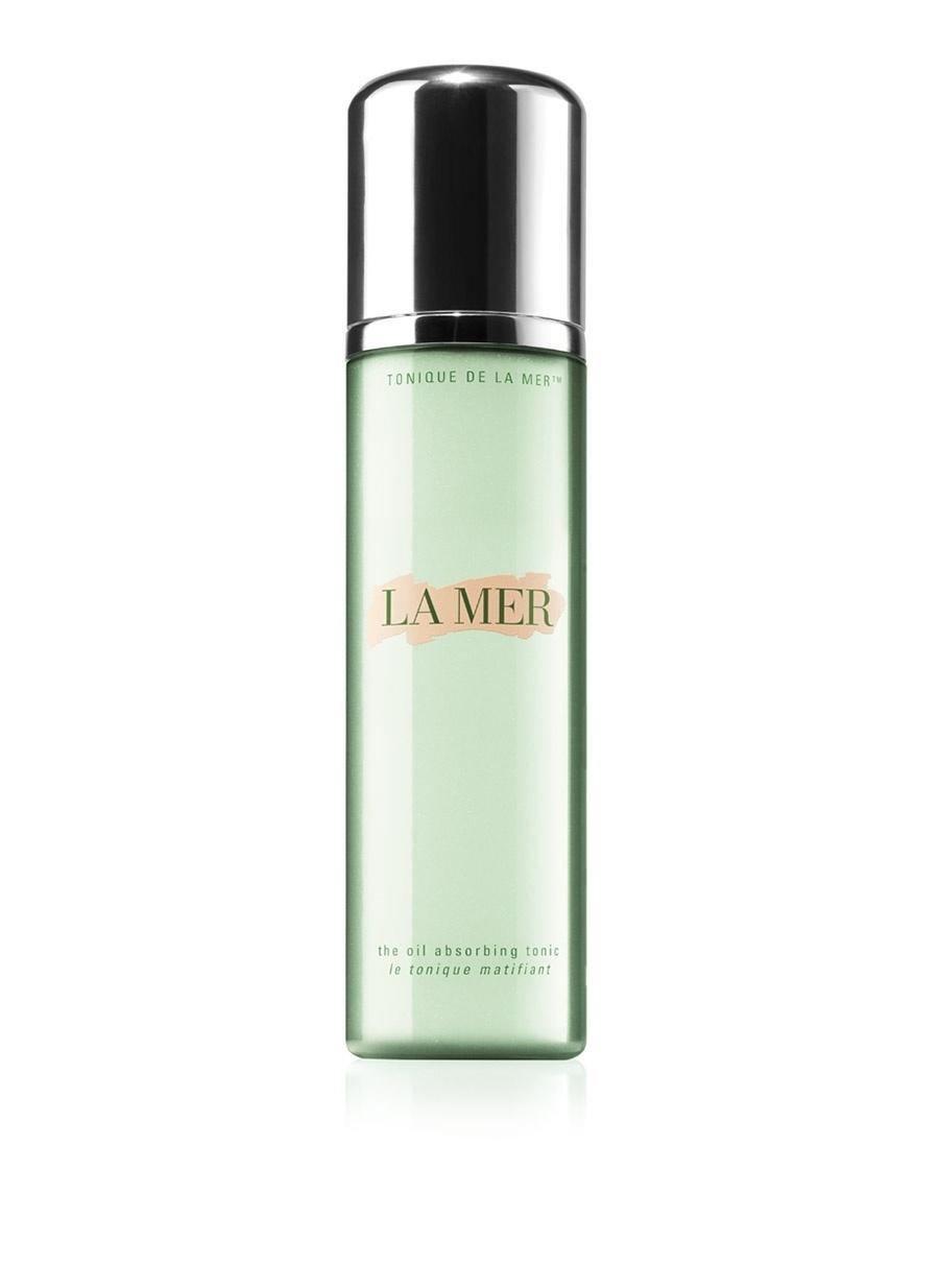 Standart Kadın Renksiz La Mer Oil Absorbing Tonic Kozmetik Cilt Bakımı Temizleyici Tonik