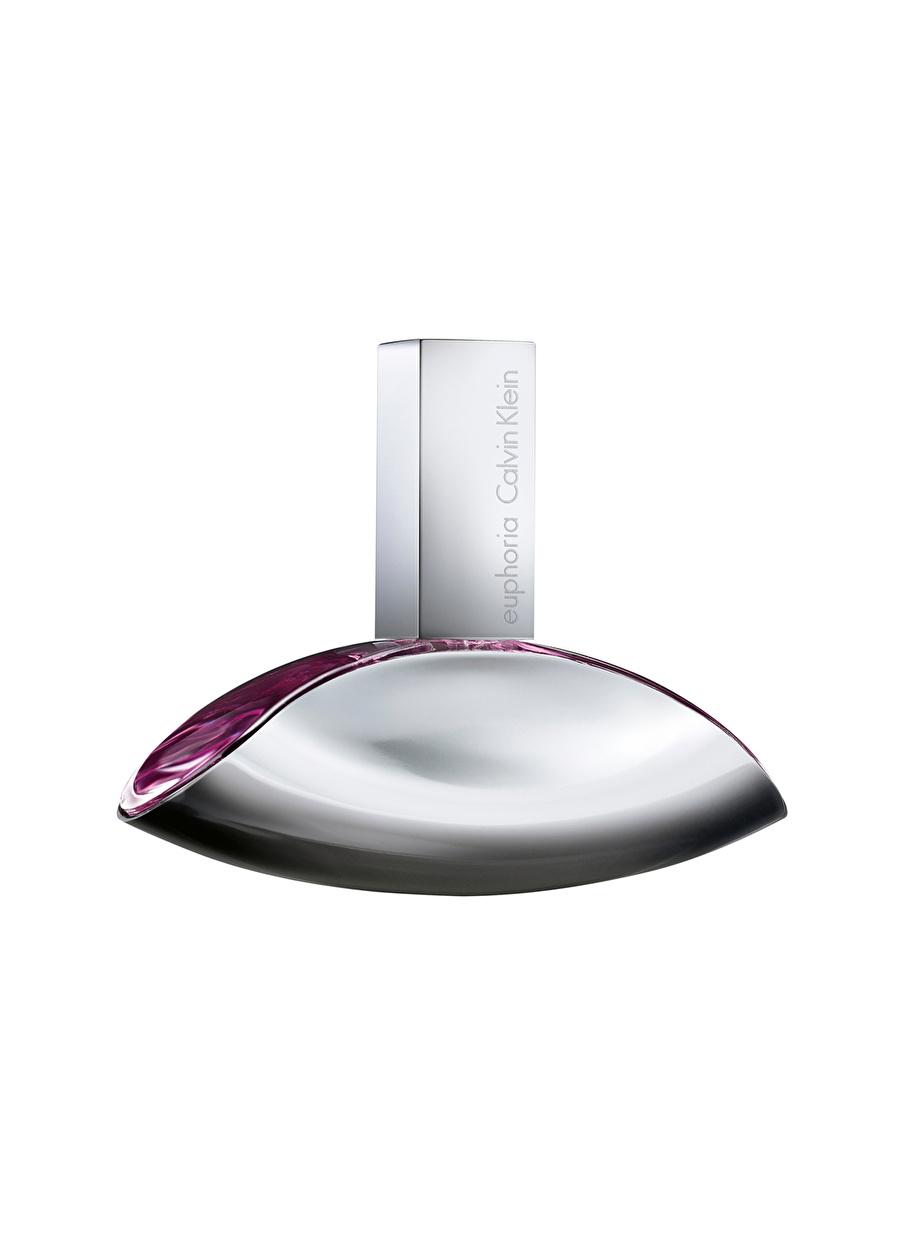 Standart Renksiz Calvin Klein Euphoria Edp 100 ml Kadın Parfüm Kozmetik