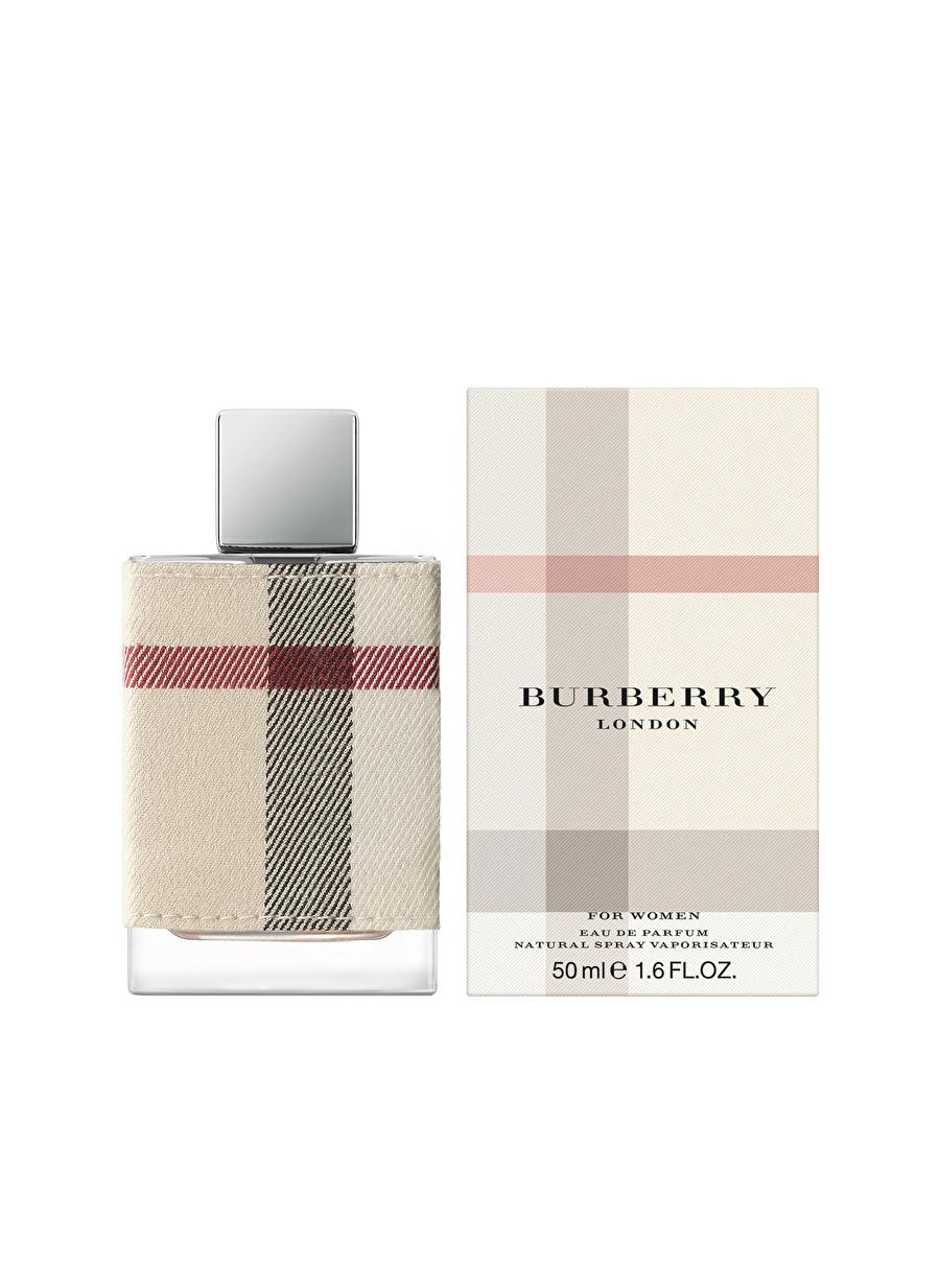 Standart Renksiz Burberry London Edp 50 ml Kadın Parfüm Kozmetik