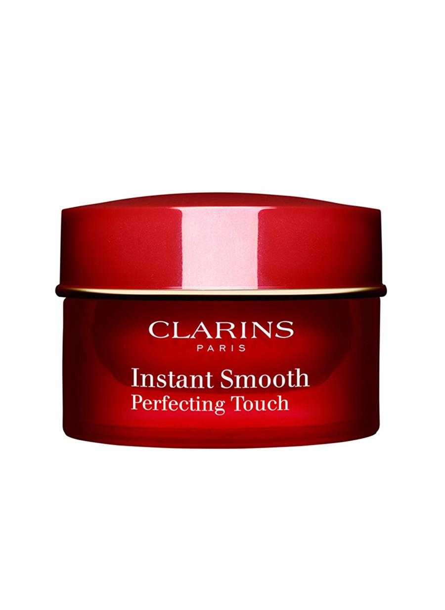 Standart Kadın Renksiz Clarins Instant Smooth Perfecting Touch Makyaj Bazı Kozmetik Yüz Makyajı