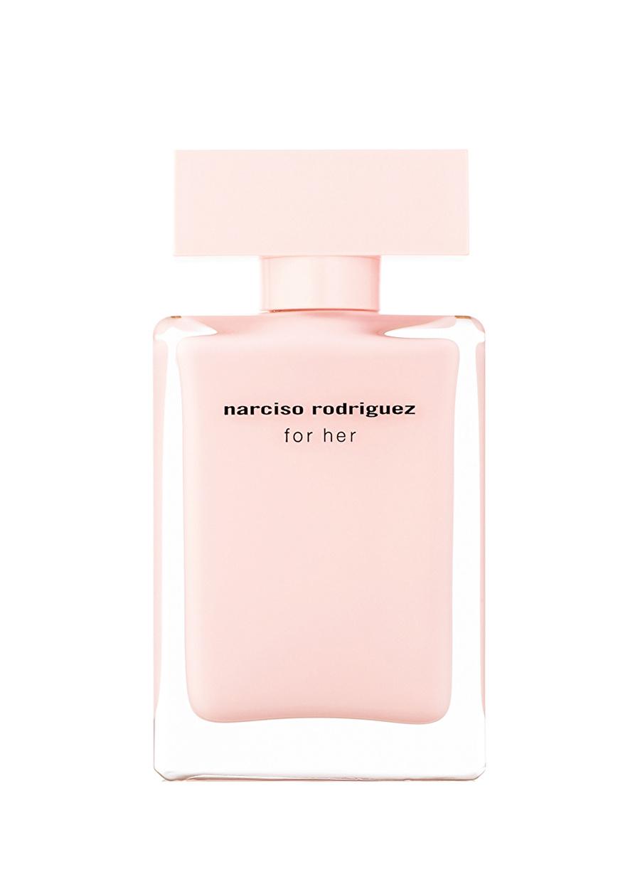 Standart Renksiz Narciso Rodriguez For Her Edp 50 ml Kadın Parfüm Kozmetik