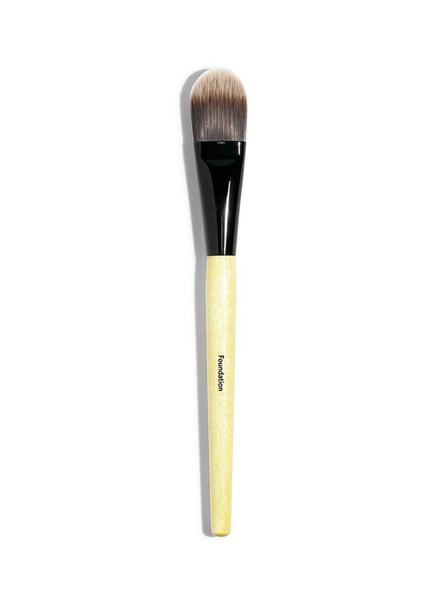 Standart Kadın Renksiz Bobbi Brown Foundation Brush Makyaj Fırçası Kozmetik Aksesuarı