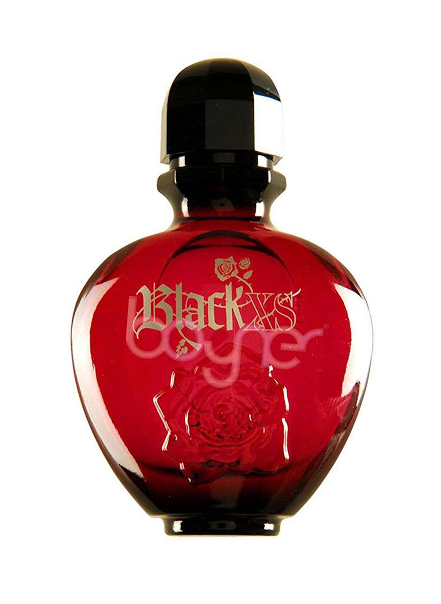Standart Renksiz Paco Rabanne Bxs For Her Edt 80 ml Kadın Parfüm Kozmetik