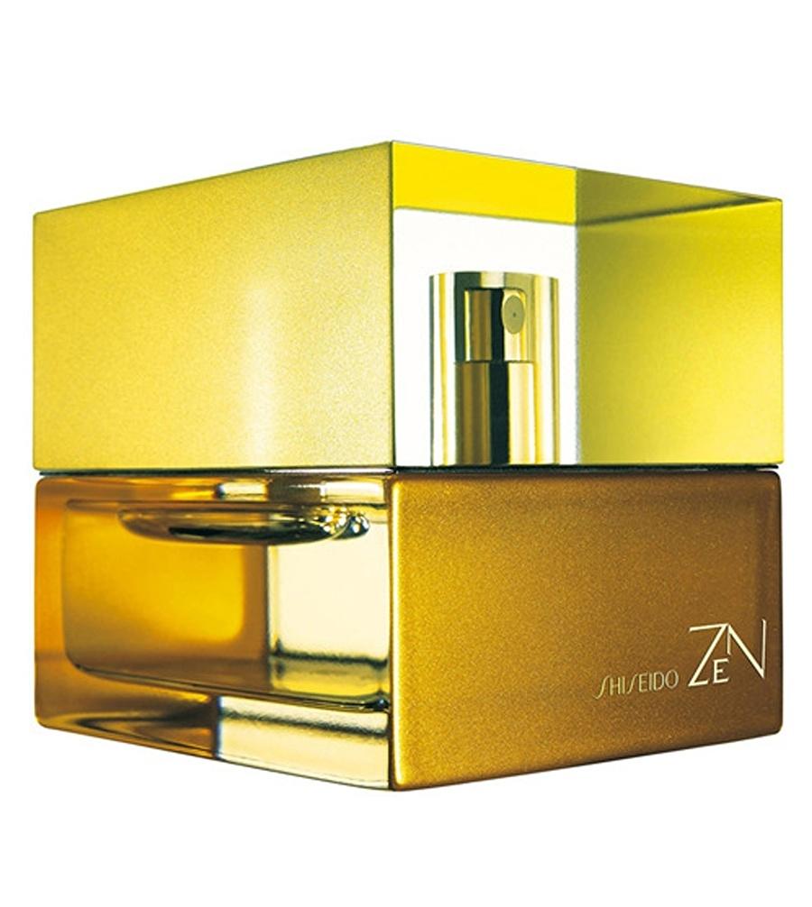 Standart Renksiz Shiseido Zen Edp 100 ml Kadın Parfüm Kozmetik