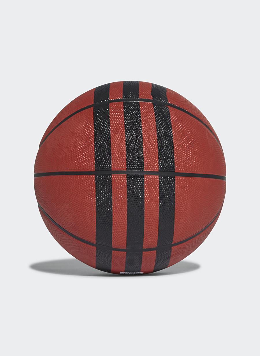 7 Erkek Turuncu adidas 218977 3 Stripe D 29.5 BasketbolTopu Spor Türleri Ürünleri