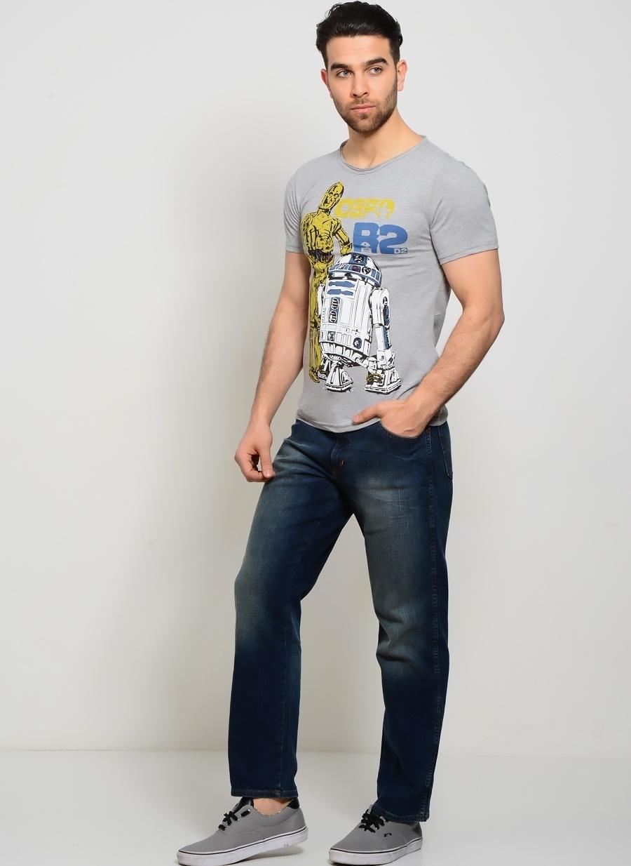 34-30 Renksiz Lee amp; Wrangler & W12183947 Texas Stretch Klasik Pantolon Erkek Giyim