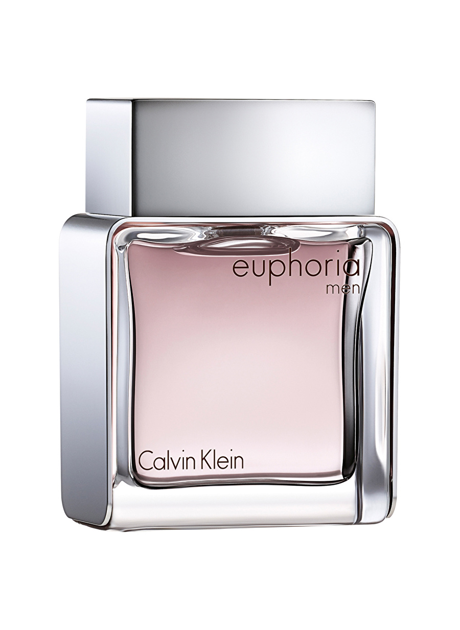 Standart Renksiz Calvin Klein Euphoria Intense Edt 50 ml Erkek Parfüm Kozmetik