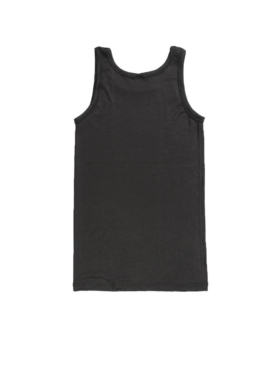 2XL Siyah Blackspade Termal İç Giyim Atlet Erkek Pijama Ev İçlik