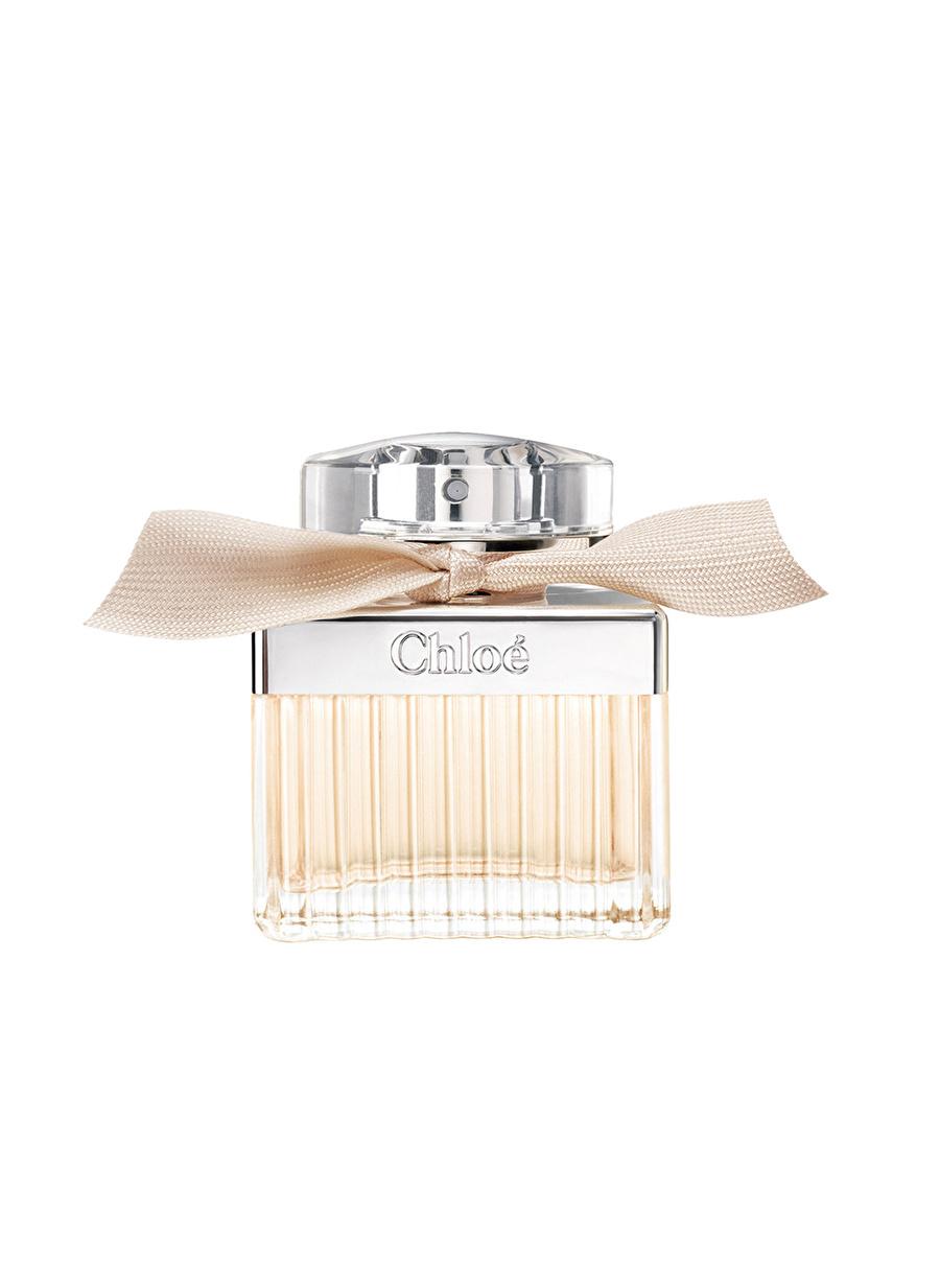 Standart Renksiz Chloe Signature Edp 50 ml Kadın Parfüm Kozmetik