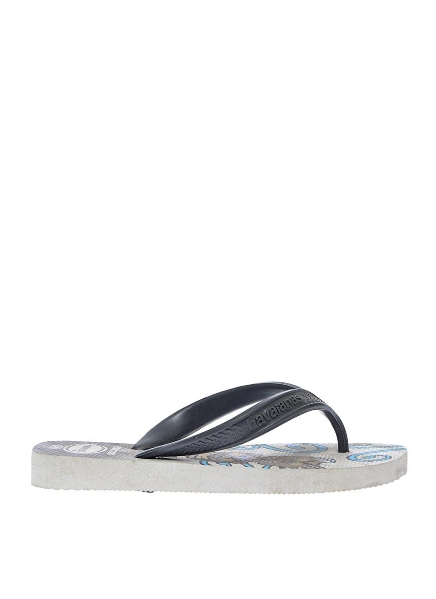 42 unisex Renksiz Havaianas Plaj Terliği Ayakkabı Çanta Çocuk Ayakkabıları Terlik Sandaletler
