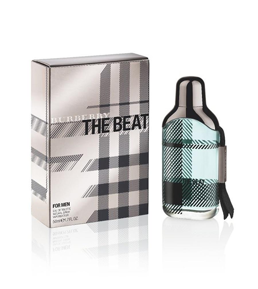 Standart Renksiz Burberry The Beat Men Edt 50 ml Kadın Parfüm Kozmetik Erkek