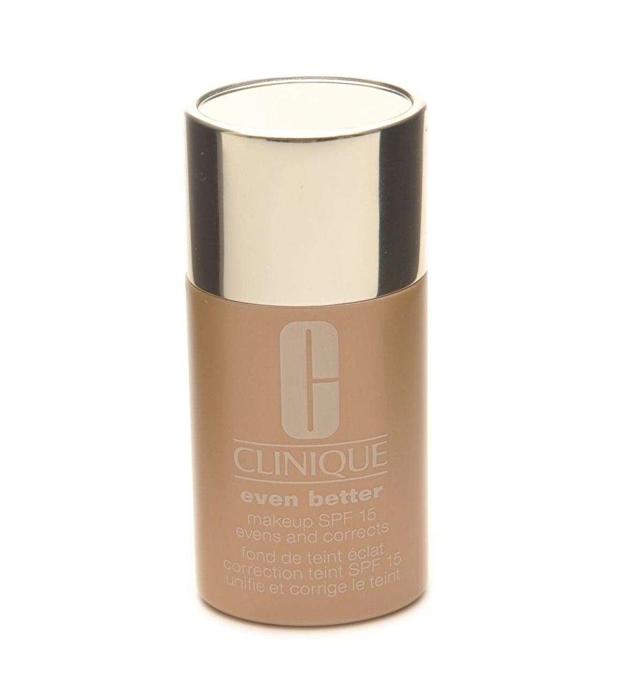 Standart Kadın Renksiz Clinique Even Better 30 ml - Neutral 05 Fondöten Kozmetik Makyaj Yüz Makyajı