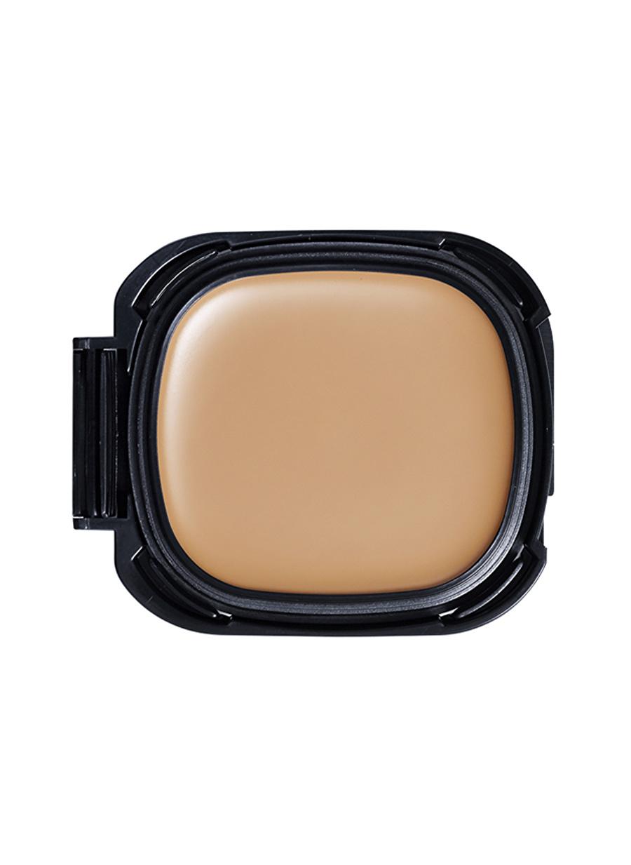 Standart Kadın Renksiz Shiseido Advanced Hydro Liquid Compact O40 Fondöten Kozmetik Makyaj Yüz Makyajı