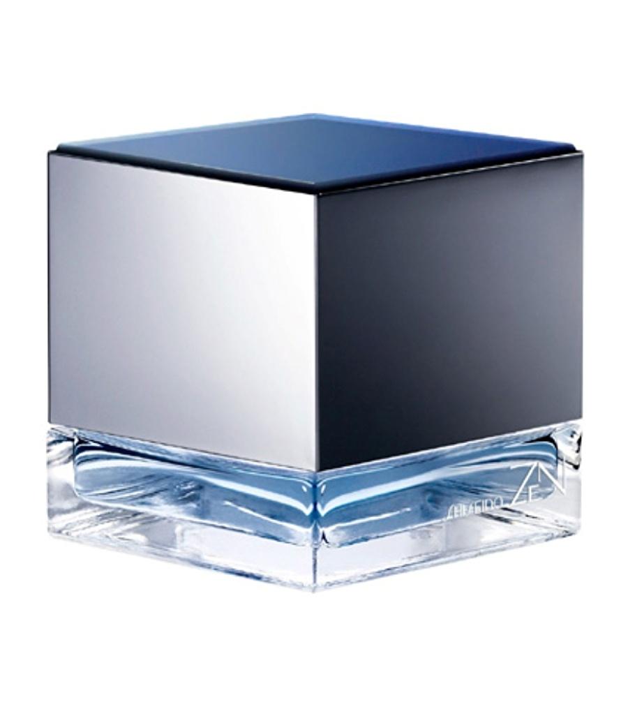 Standart Renksiz Shiseido Zen For Men Edt 100 ml Erkek Parfüm Kozmetik
