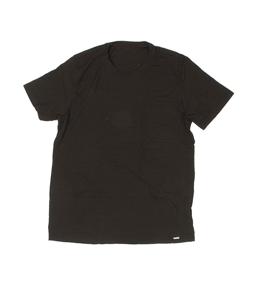XL Siyah Blackspade Fanila Erkek İç Giyim AtletFanila