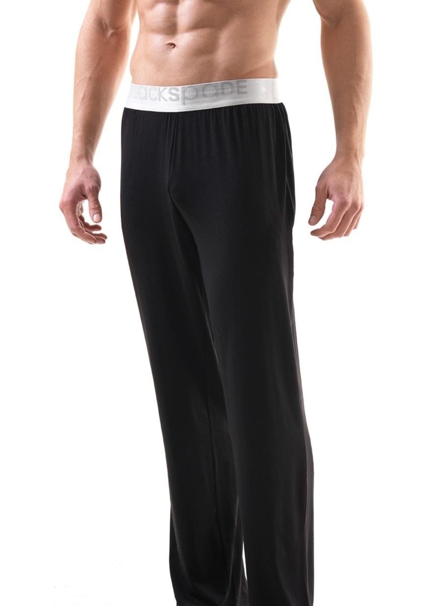 M Siyah Blackspade Eşofman Altı Erkek Spor Giyim