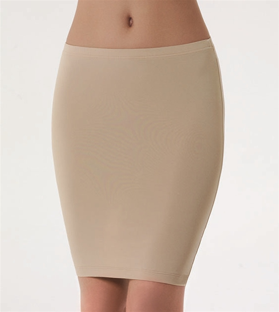 XL Ten Blackspade Jüpon Kadın İç Giyim Kombinezon