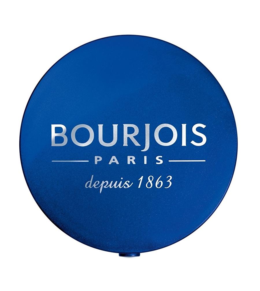Standart Kadın Renksiz Bourjois Göz Farı Kozmetik Makyaj Makyajı