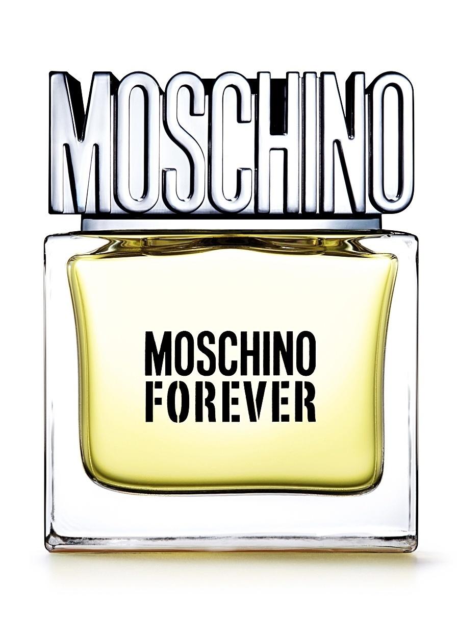 Standart Renksiz Moschino Forever Edt 50 ml Erkek Parfüm Kozmetik