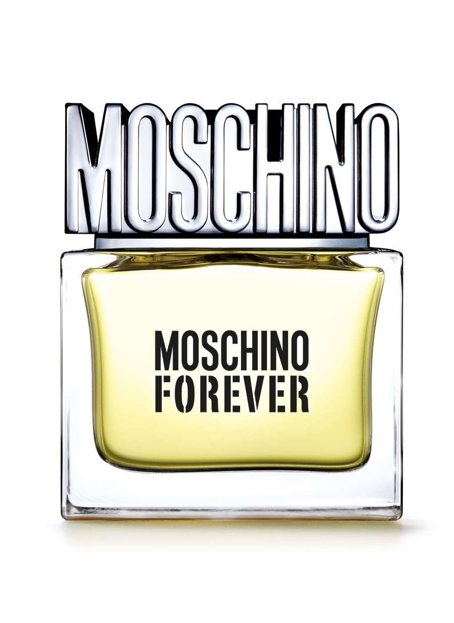 Standart Renksiz Moschino Forever Edt 30 ml Erkek Parfüm Kozmetik Boyner\'e Özel