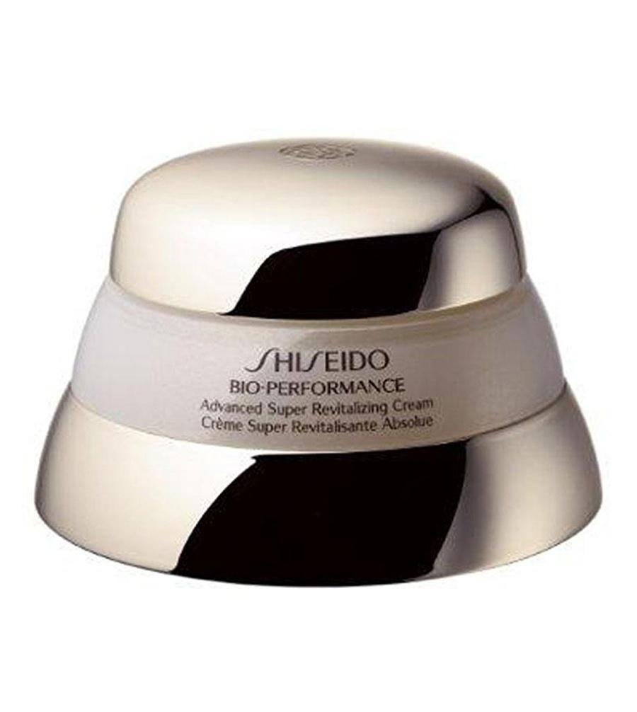 Standart Kadın Renksiz Shiseido Bio Performance Advanced Super Revitalizing Nemlendirici Kozmetik Cilt Bakımı
