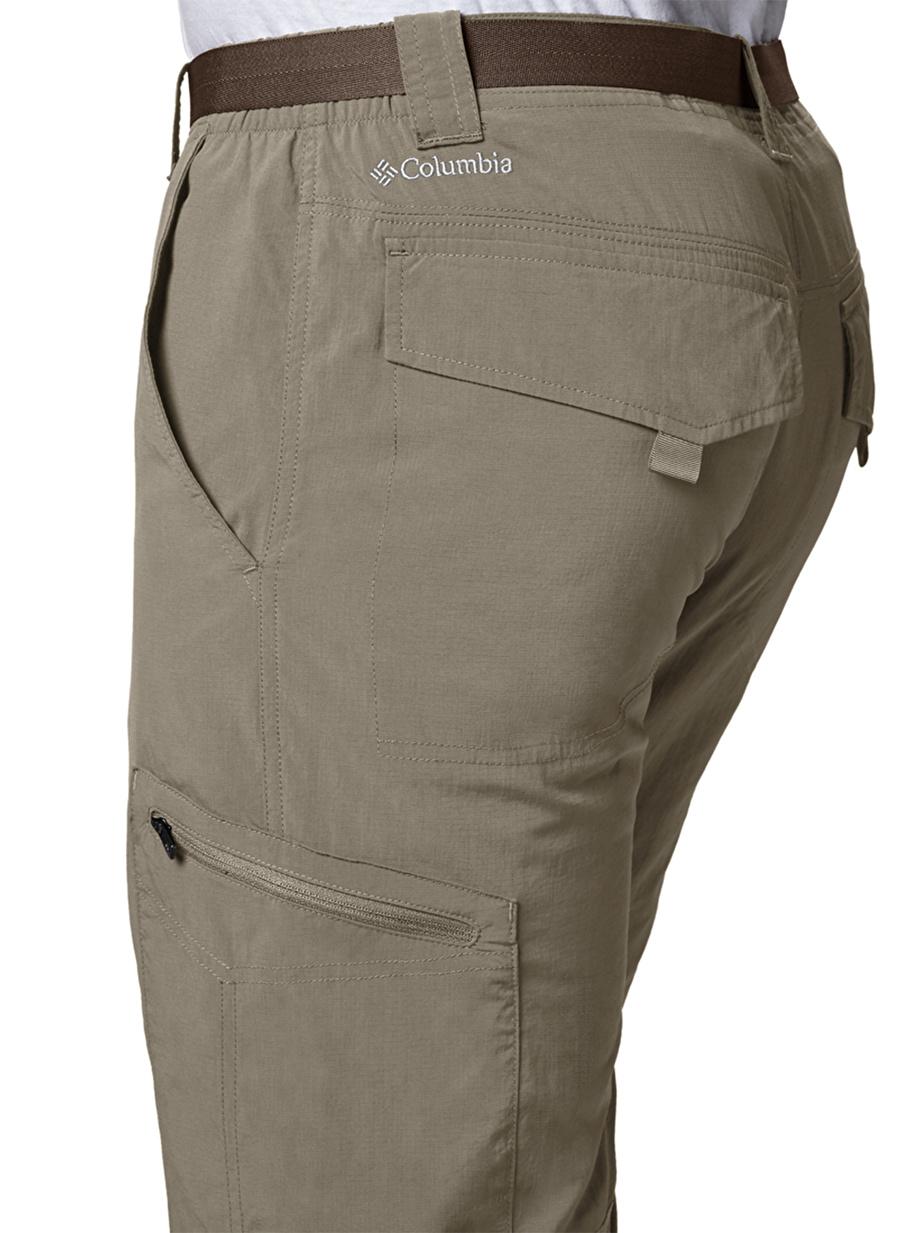 34 Erkek Bej Columbia Am8007 Silver Ridge Cargo Pant Outdoor Pantolonu Spor Ürünler Ürünleri