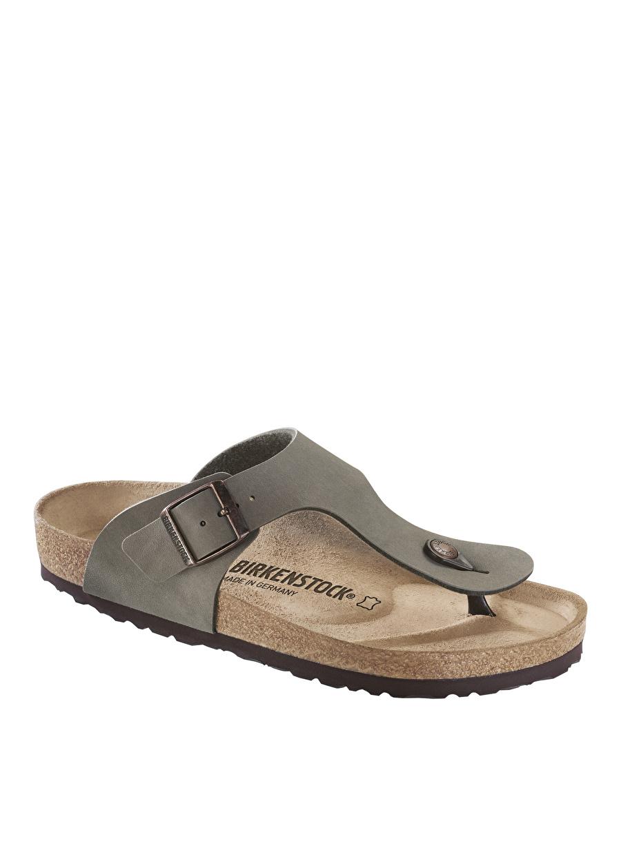 44 Taş Birkenstock Terlik Ayakkabı Çanta Erkek Sandalet