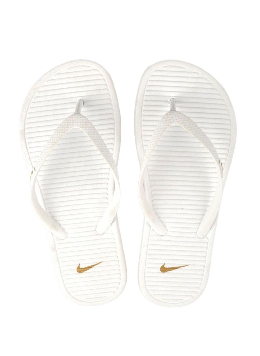 9 Ay-4 Yaş-Us Beyaz Nike Terlik Ayakkabı Çanta Kadın Sandalet
