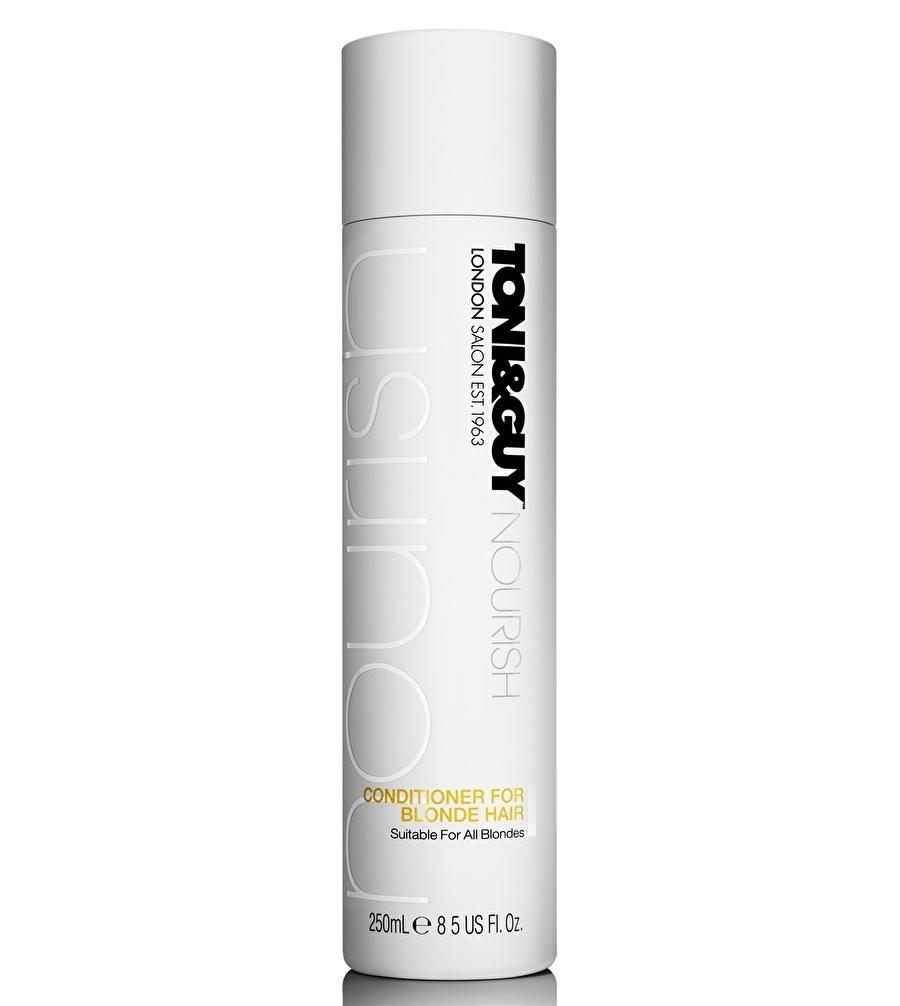 Standart unisex Renksiz Toniamp;Guy Toni&Guy Saç Kremi Kozmetik Bakımı Şampuan