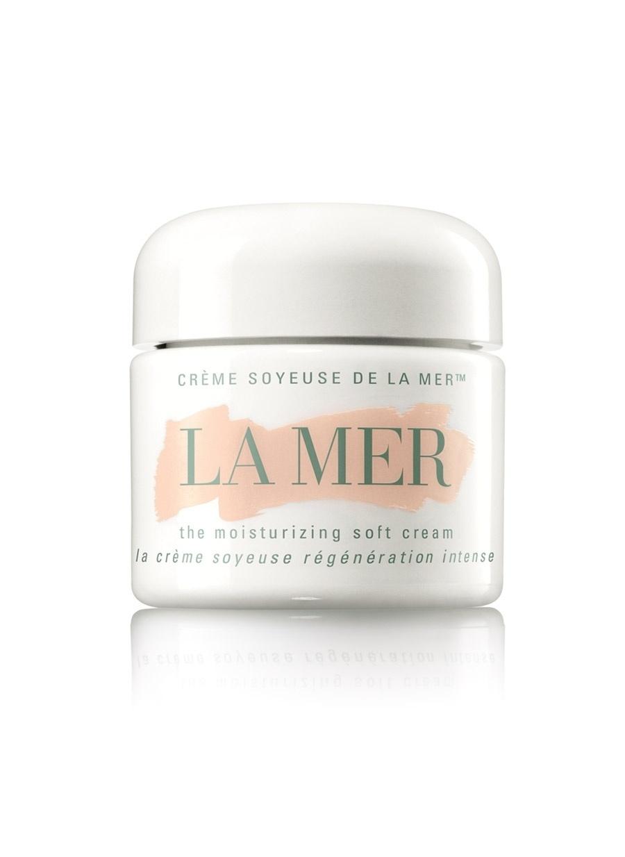 Standart unisex Renksiz La Mer Moisturizing Soft Cream Nemlendirici 30 Kozmetik Cilt Bakımı