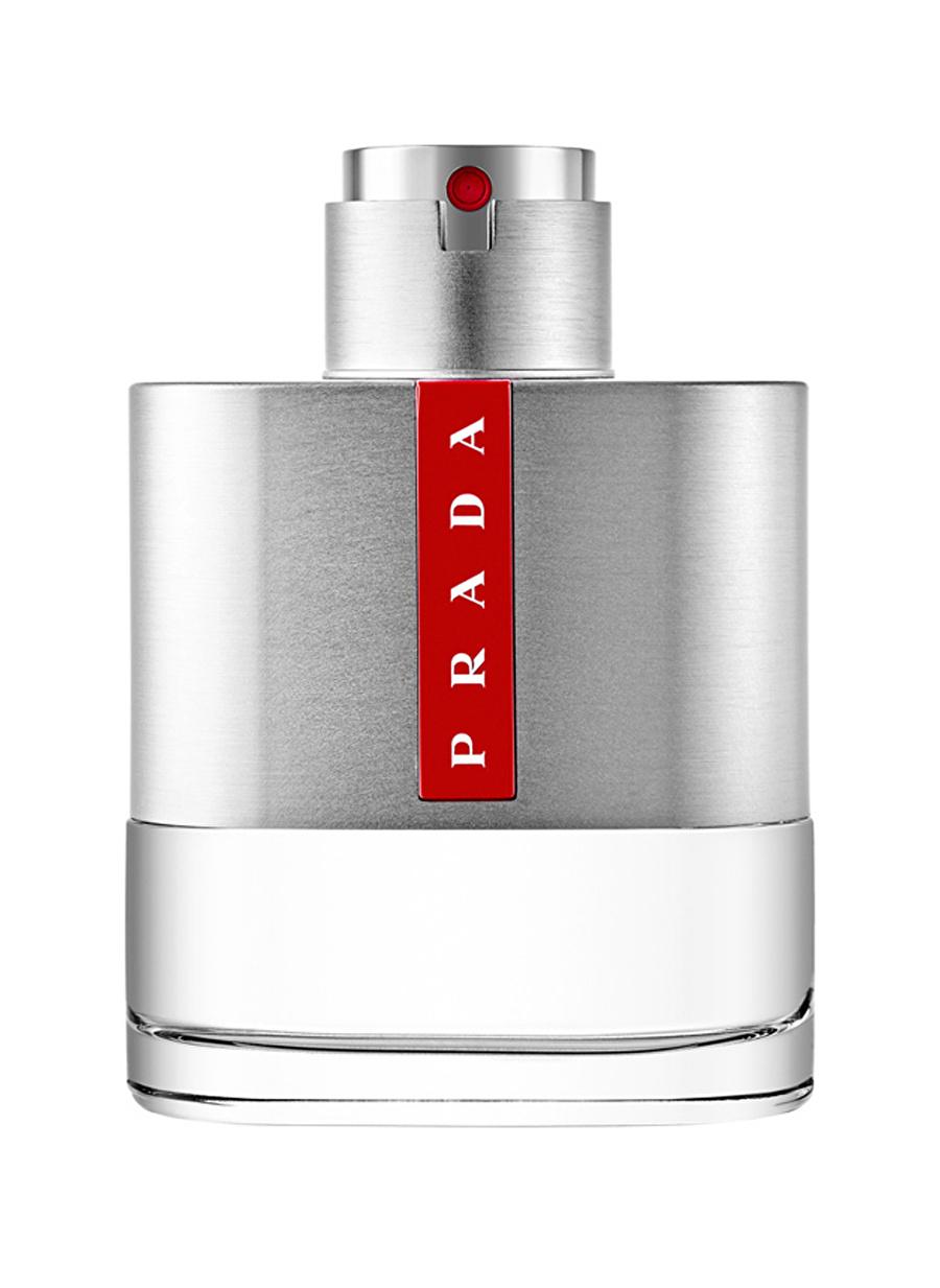 Standart Renksiz Prada Luna Rossa Edt 50 ml Erkek Parfüm Kozmetik