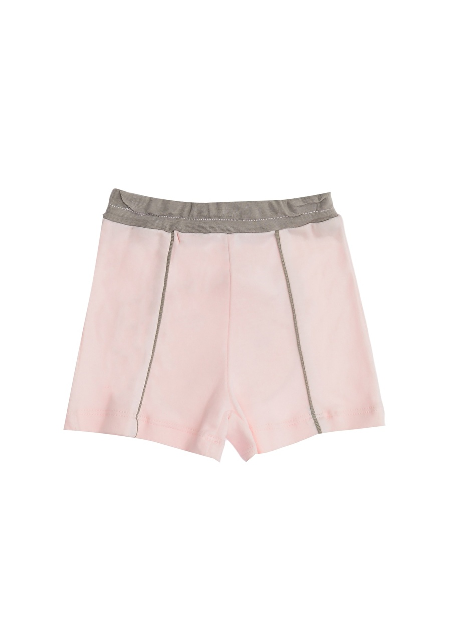 L Erkek Renksiz Kiti amp; Kate & Şort Çocuk Giyim Capri