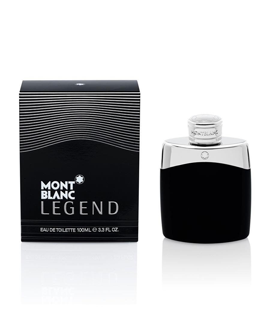 Standart Renksiz Mont Blanc Legend Edt 100 ml Erkek Parfüm Kozmetik