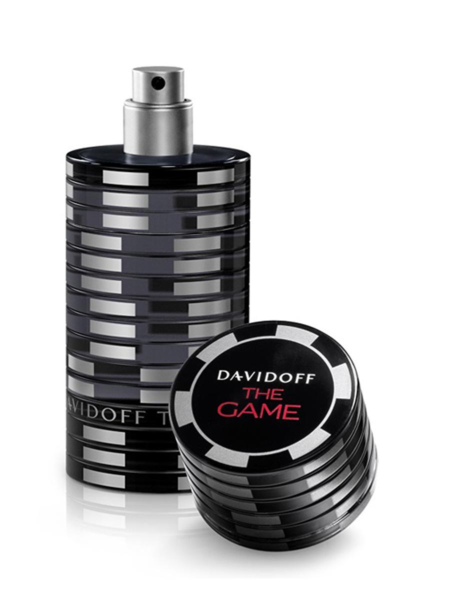 Standart Renksiz Davidoff The Game Edt 60 ml Erkek Parfüm Kozmetik