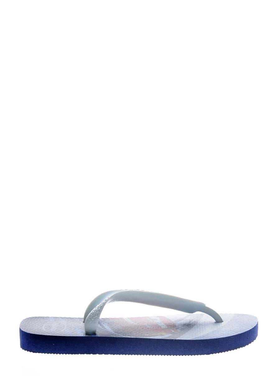 33 unisex Koyu Lacivert Havaianas Plaj Terliği Ayakkabı Çanta Çocuk Ayakkabıları Terlik Sandaletler
