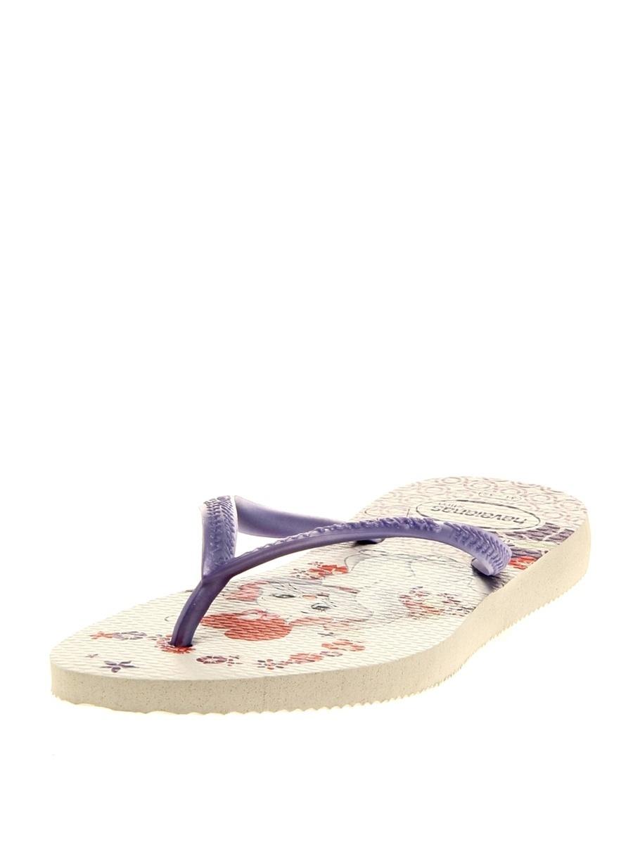 35 unisex Beyaz Havaianas Plaj Terliği Ayakkabı Çanta Çocuk Ayakkabıları Terlik Sandaletler