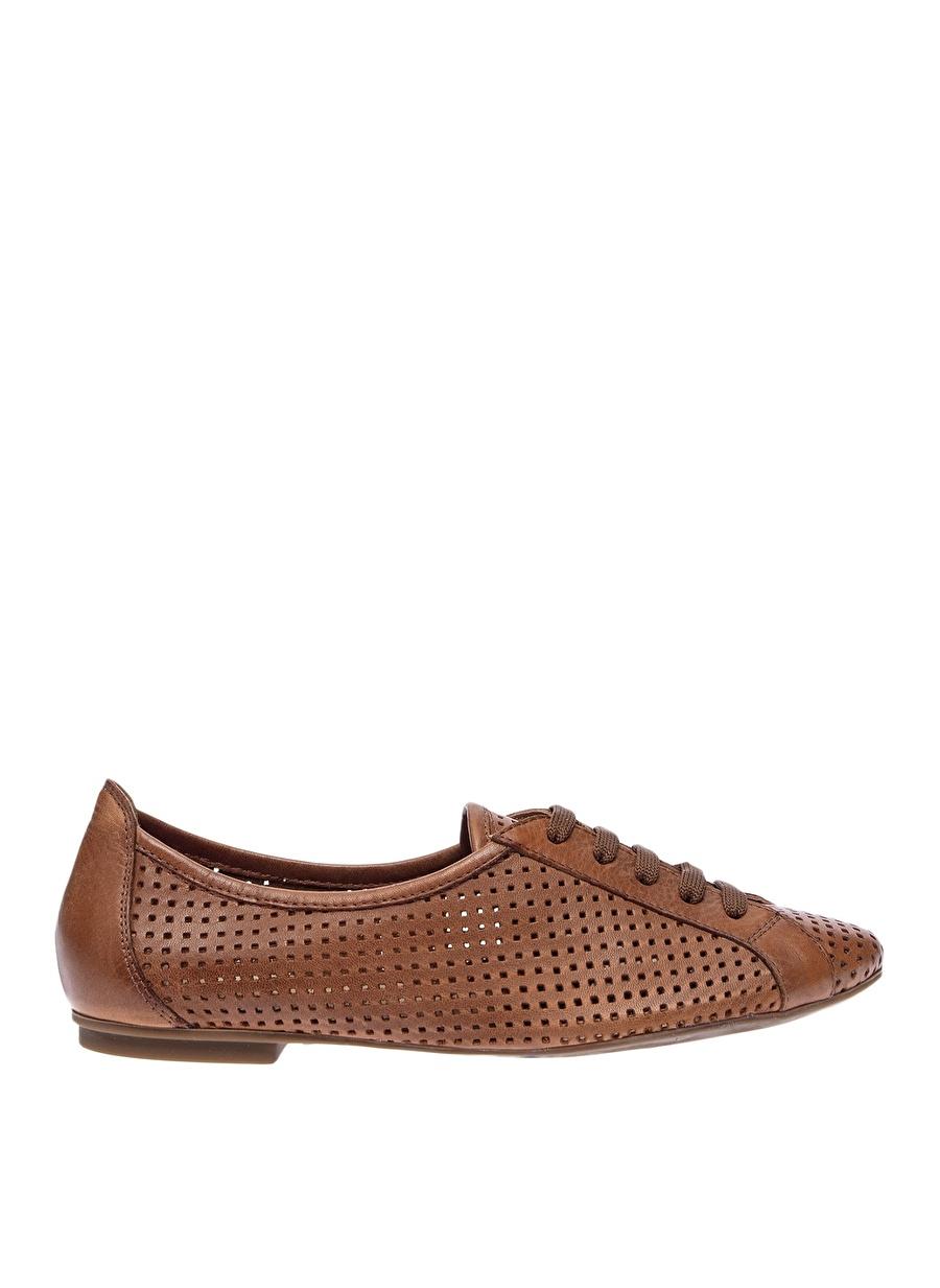38 Bordo Melanj Prima Natürel Düz Ayakkabı Çanta Kadın
