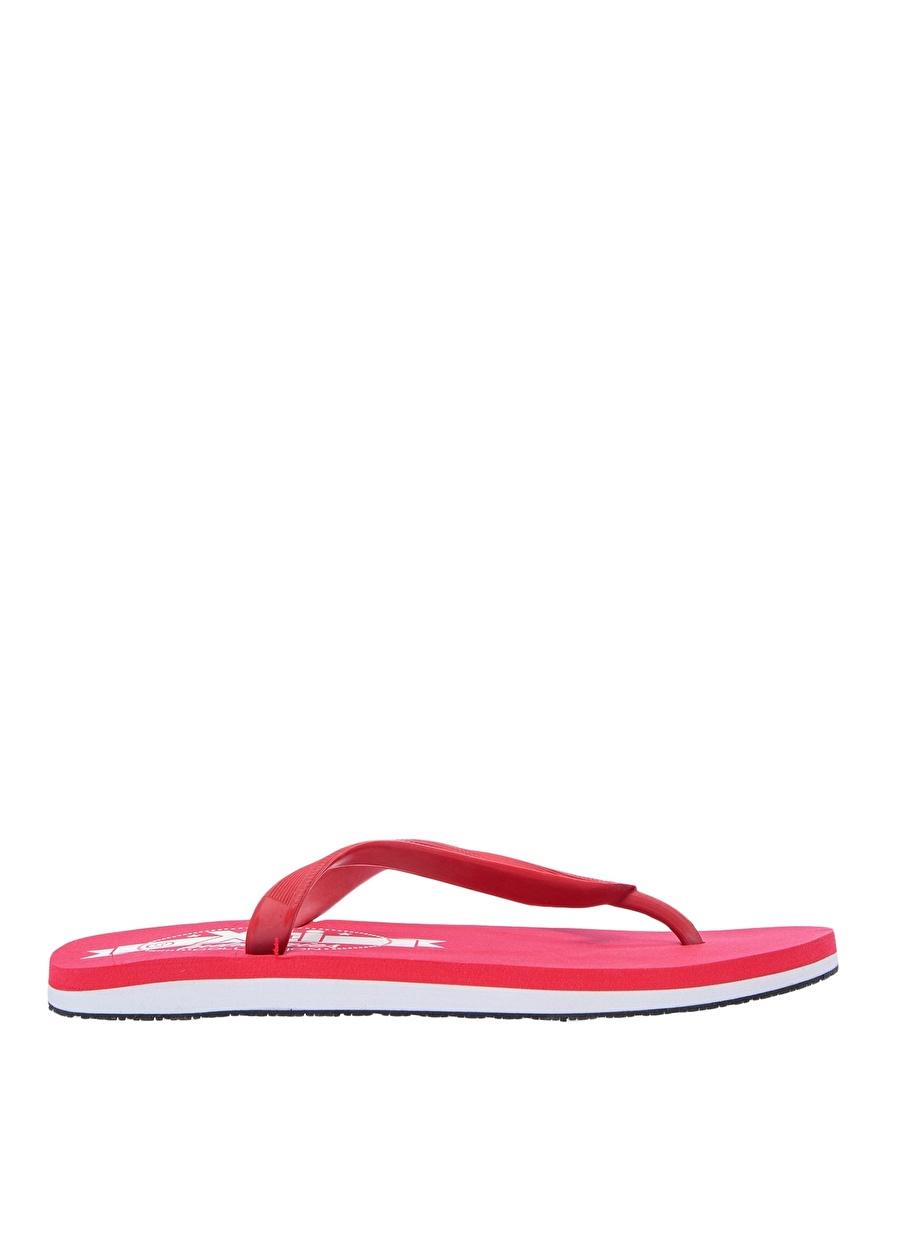 42 Kırmızı Xti Terlik Ayakkabı Çanta Erkek Sandalet