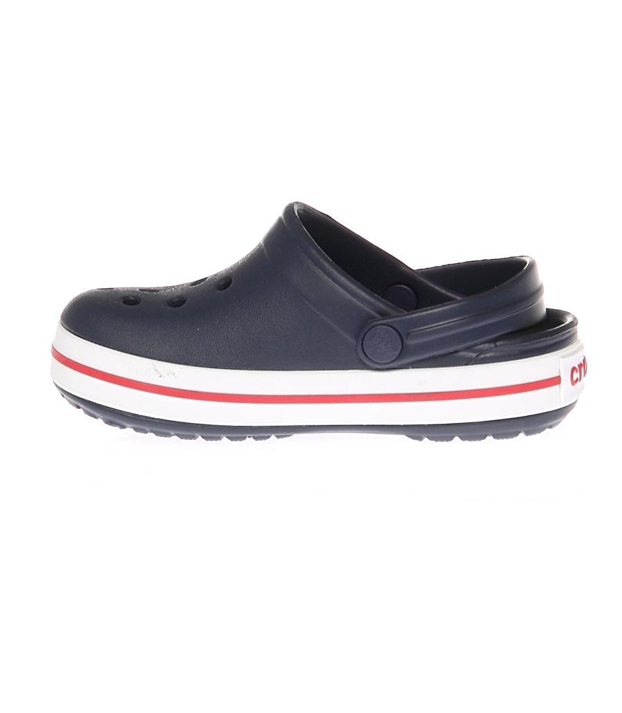 21 unisex Koyu Lacivert Crocs Plaj Terliği Ayakkabı Çanta Çocuk Ayakkabıları Terlik Sandaletler