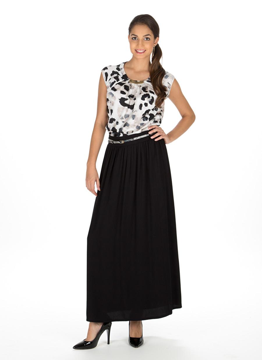 XL Deve Tüyü Melanj Limon Camel Bluz Kadın Giyim Gömlek