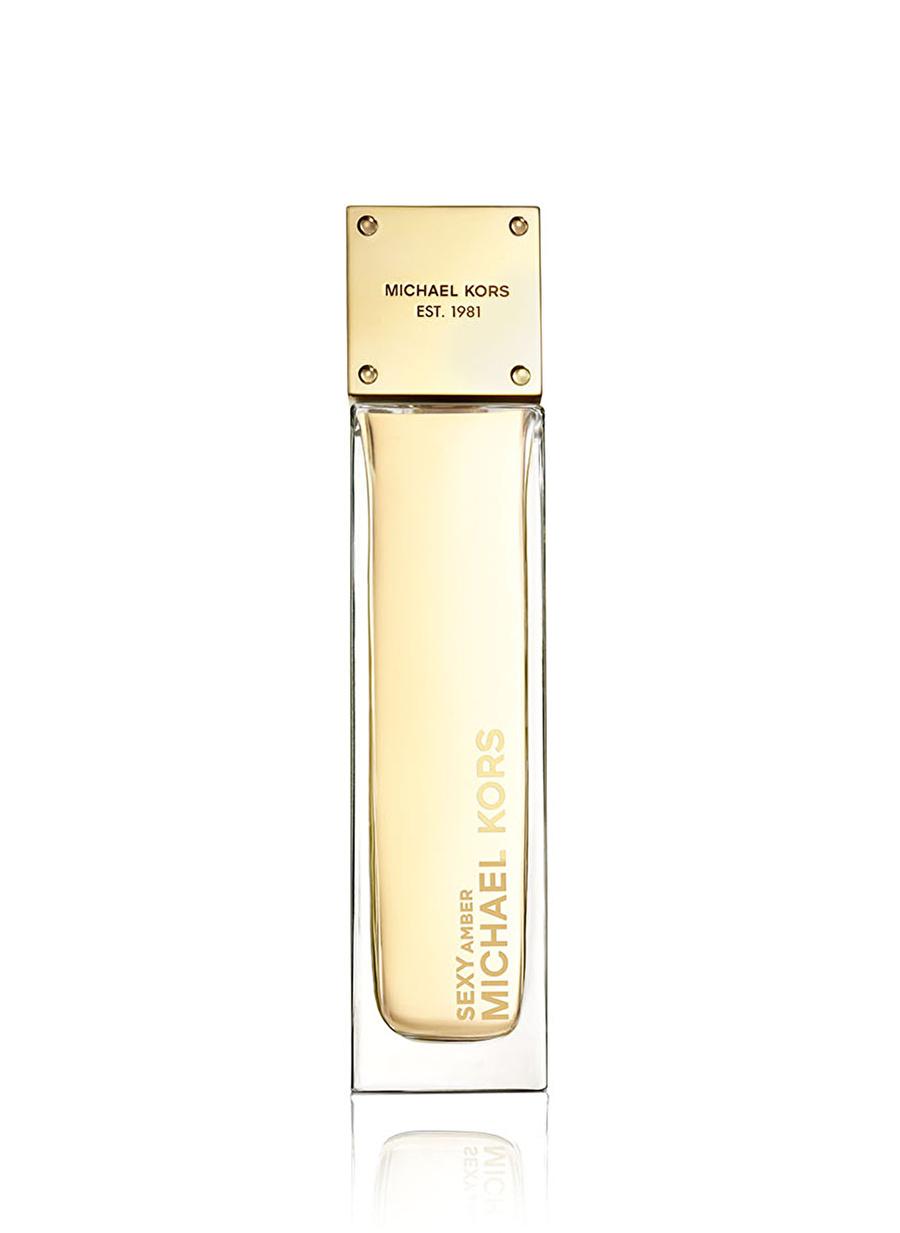 Standart Renksiz Michael Kors Sexy Amber Edp 100 ml Kadın Parfüm Kozmetik