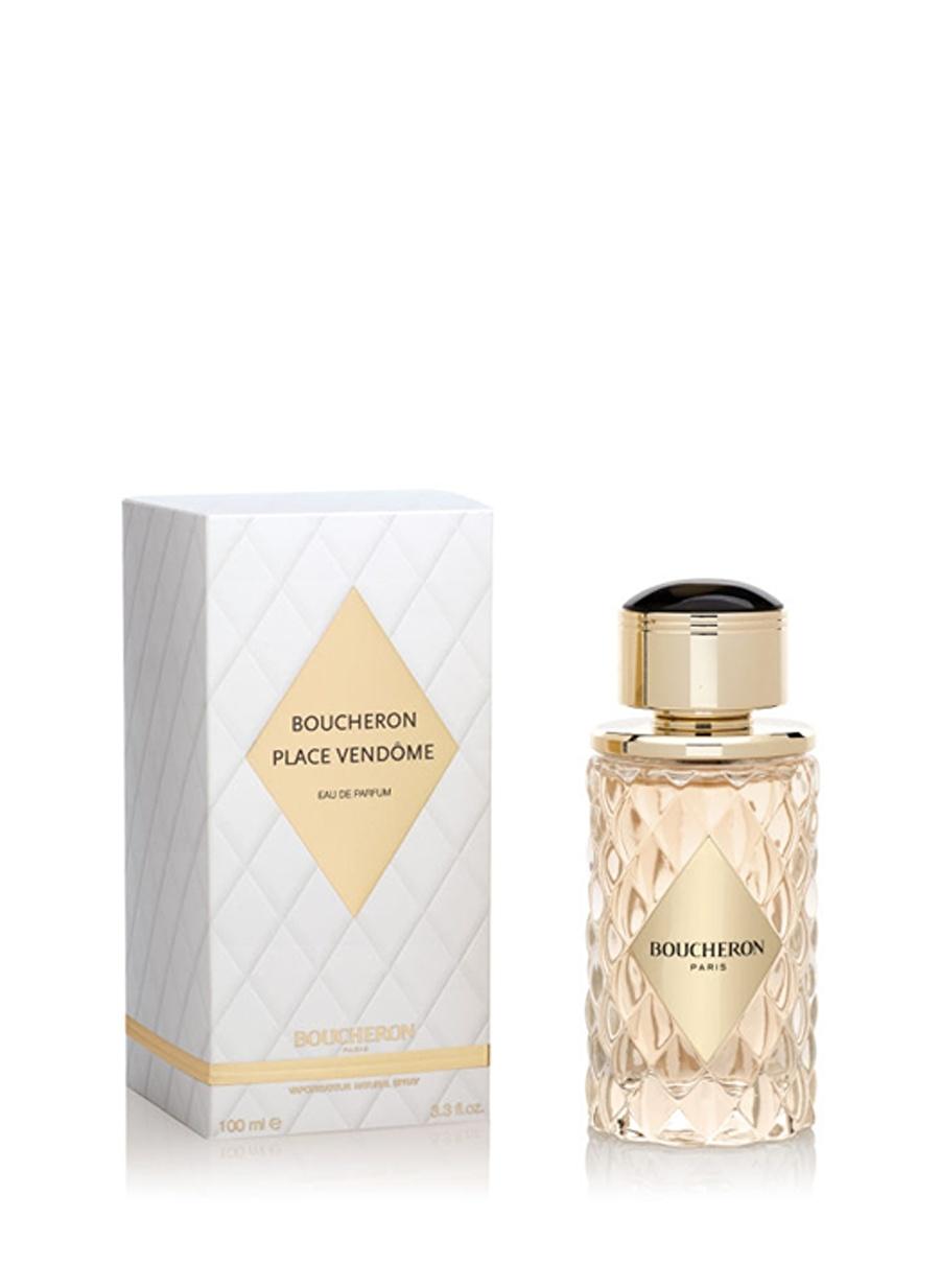 Standart Renksiz Boucheron Place Vendome Edp 100 ml Kadın Parfüm Kozmetik