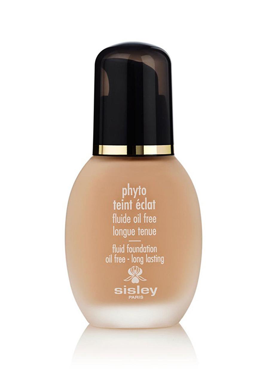 Standart Kadın Renksiz Sisley Fondöten Kozmetik Makyaj Yüz Makyajı