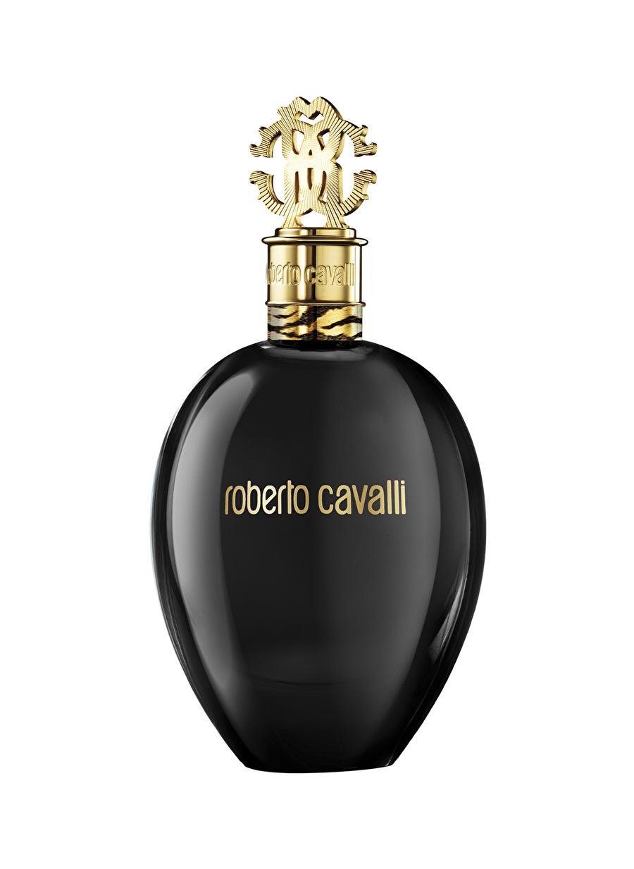 Standart Renksiz Roberto Cavalli Nero Assoluto Edp 50 ml Kadın Parfüm Kozmetik