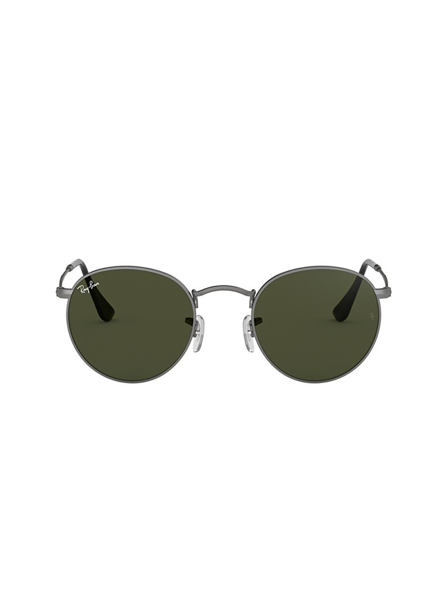 Standart Renksiz Ray-Ban 0RB3447 Güneş Gözlüğü Erkek Aksesuar Gözlük