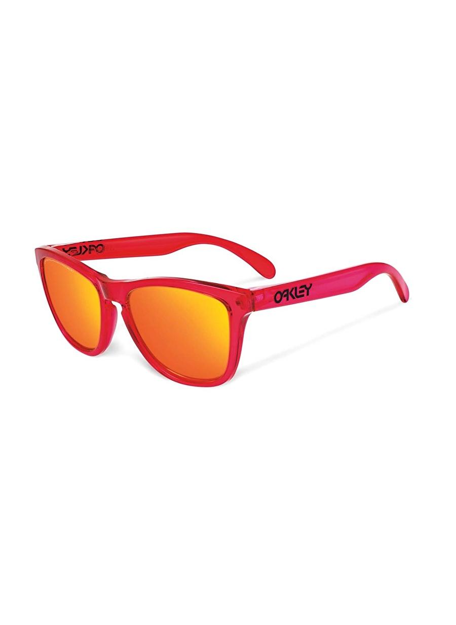 Standart Renksiz Oakley 0OO9013 Güneş Gözlüğü Erkek Aksesuar Gözlük