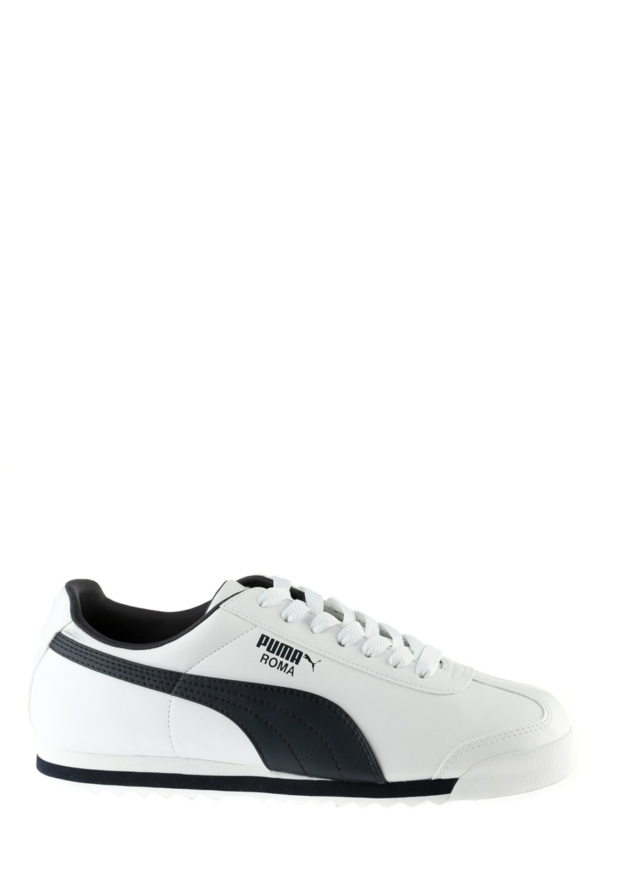 9 Ay-4 Yaş-Us 9.5 Beyaz Puma Roma Basic Lifestyle Ayakkabı Spor Kadın Sneakers
