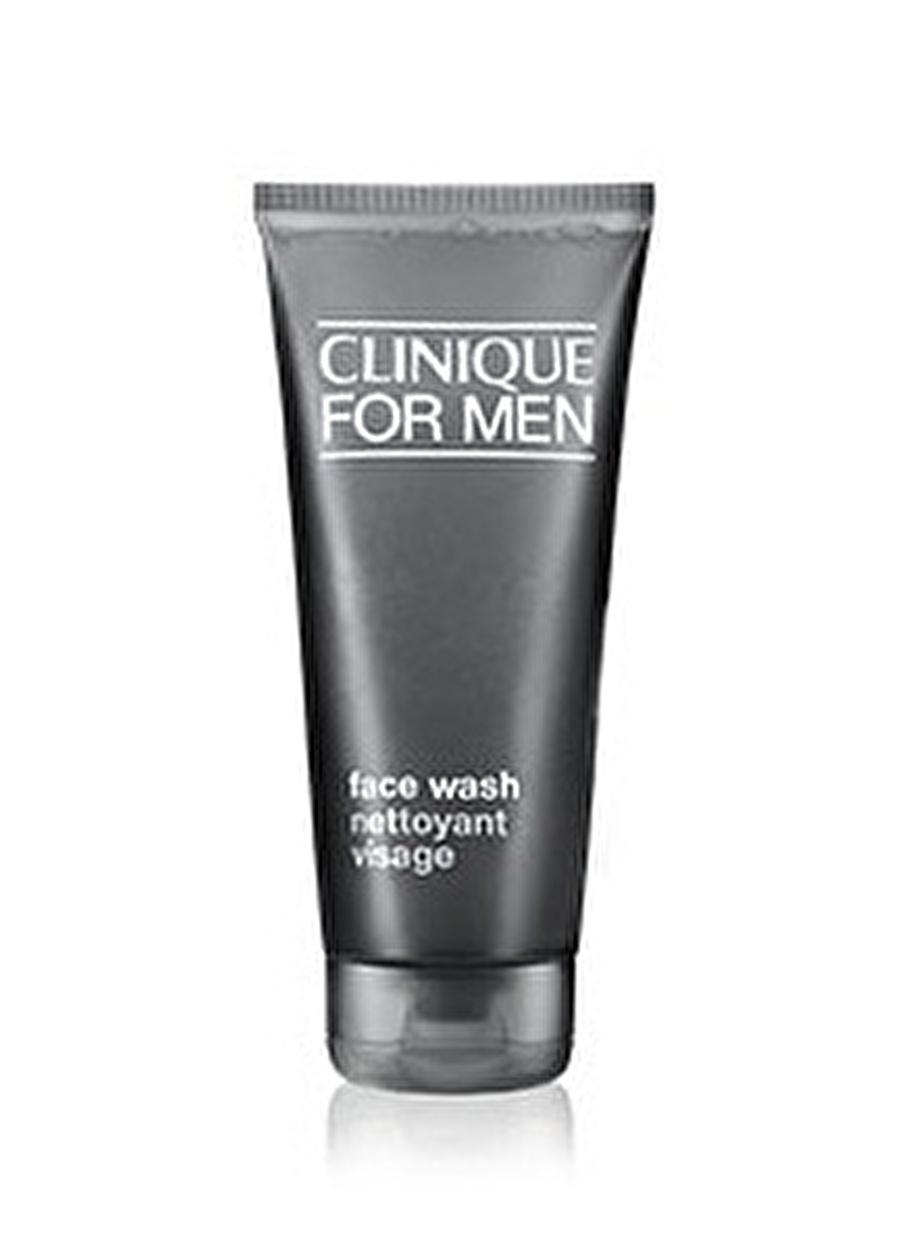 Standart Erkek Renksiz Clinique Cfm Yüz Temızleme Jelı Nemlendirici Kozmetik Cilt Bakımı
