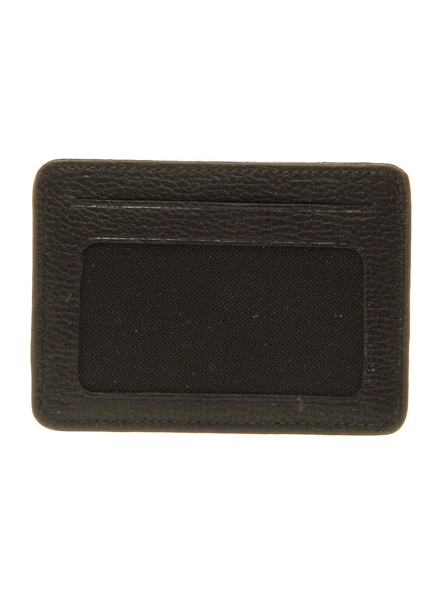 Standart Siyah Cotton Bar Erkek Renkli Cüzdan Ayakkabı Çanta